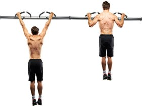 pullups-back-muscle